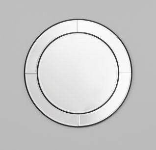 Dover round mirror