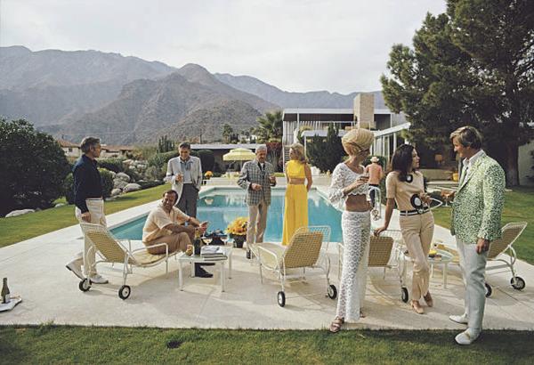 Desert house party 2