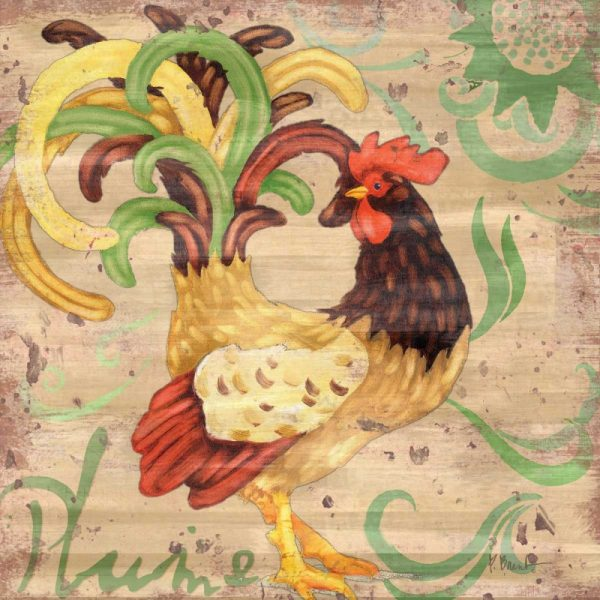 Royale Rooster III