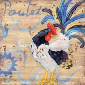 Royale Rooster IV