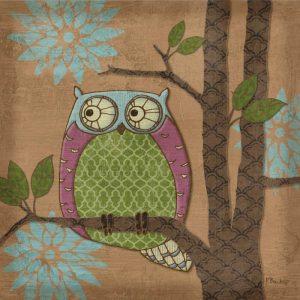 Fantasy Owls IV