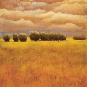 Golden Fields I