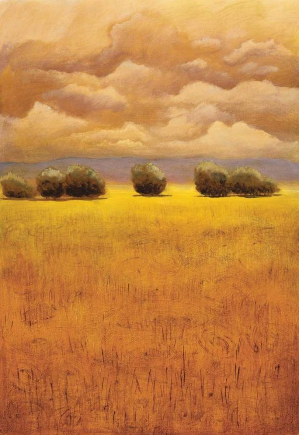 Golden Fields II