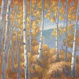 Fall Aspen I