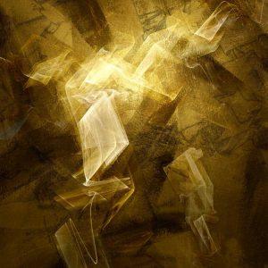 Fractal Light I