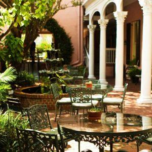 Charleston Style