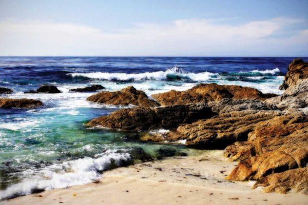 Spanish Bay I