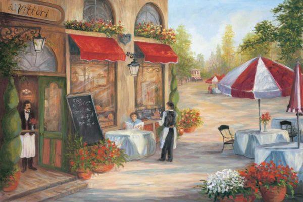 Cafe de Vittori I