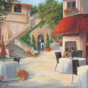 Cafe de Vittori II