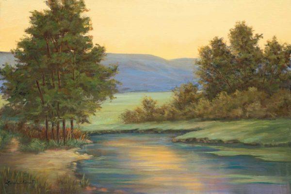 Emerald Meadow I