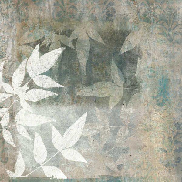 Spa Leaves II