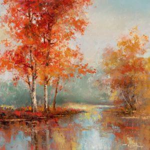 Autumns Grace I