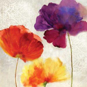 Lush Floral II