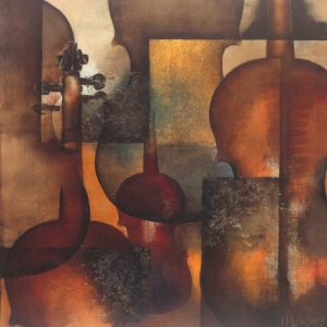 Ode to Music II