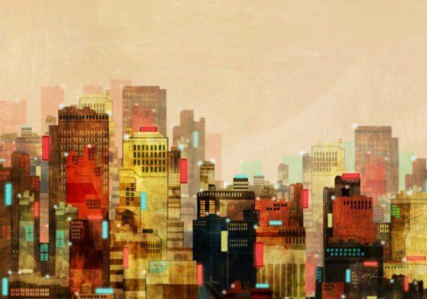 City Beyond 1