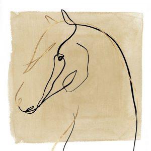 Great Stallion I