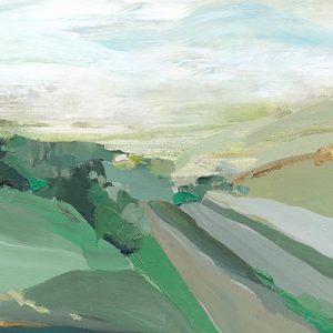 West Green Hills