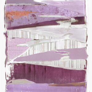 Collage IV Lavender Version