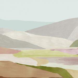 Hills of Light II