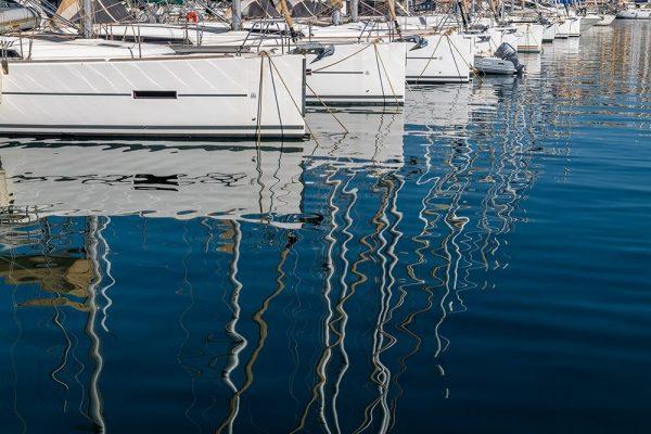 Marseille Boats I