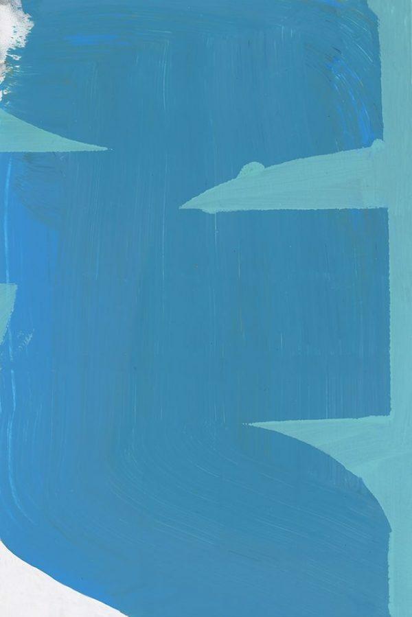 Blue Bound I