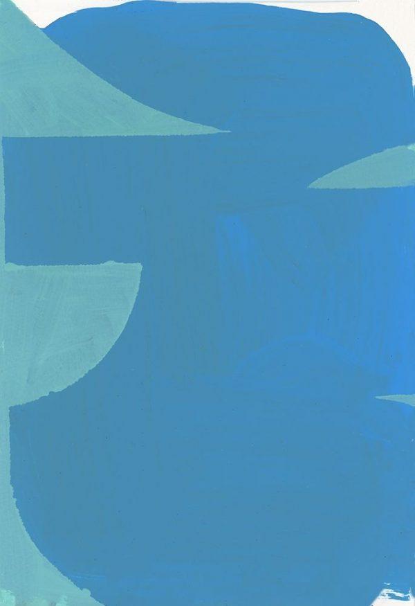 Blue Bound II