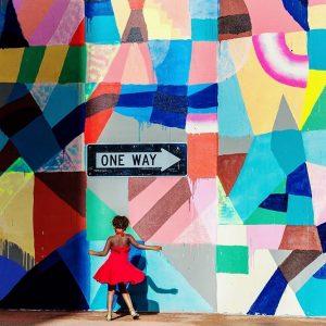 Salgado Gispert- One Way