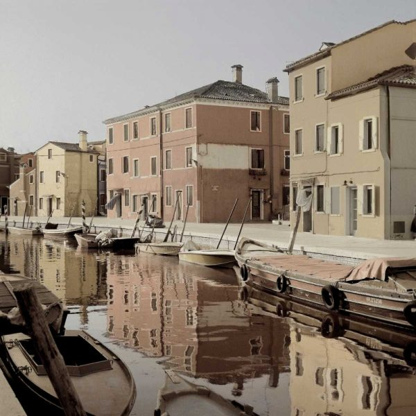 Bruano Canal - 1