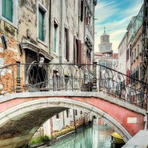 Venetian Canale #21
