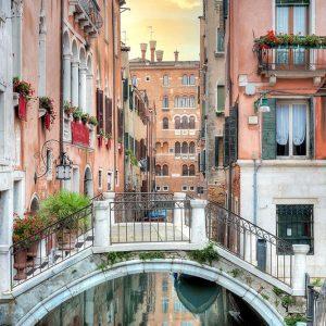 Venetian Canale #20