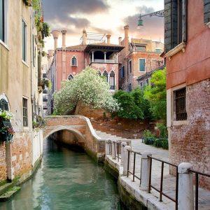 Venetian Canale #9