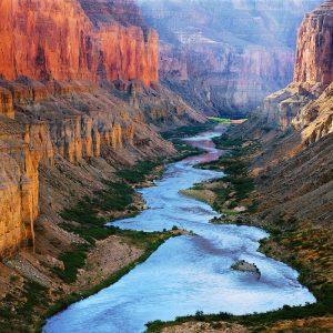 Mile 52 Colorado River