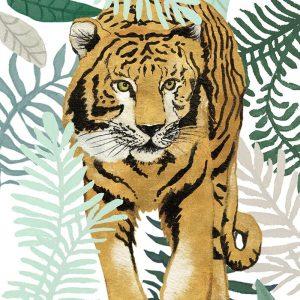 Jungle Tiger I