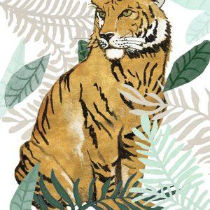 Jungle Tiger II