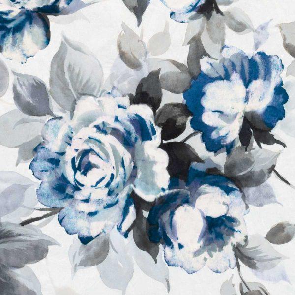 Scent of Roses Indigo III