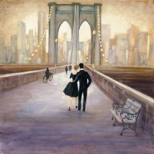 Bridge to NY