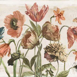Antiquarian Blooms II