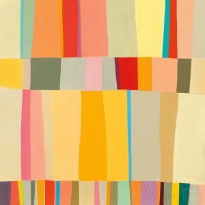 Sunshine Stripes II
