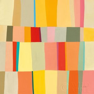 Sunshine Stripes III