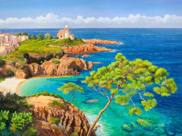 Costa del Mediterraneo