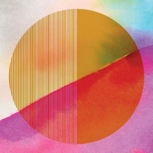 Colour Sphere II