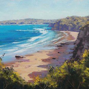 Norah Head and Australia