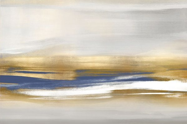 Gold Rush Blue I