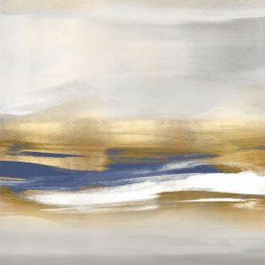 Gold Rush Blue II
