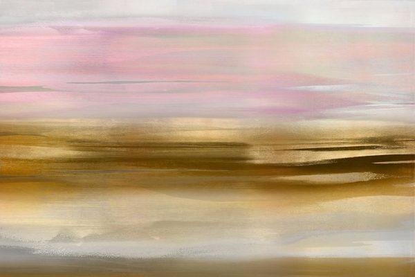 Gold Rush Pink Blush I