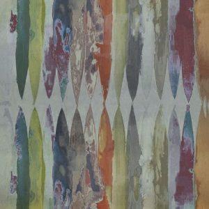 Abstract Silk- light