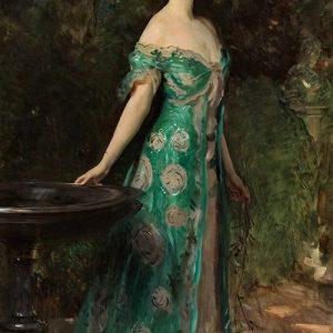 Portrait of Millicent, Duchess of Sutherland, 1904