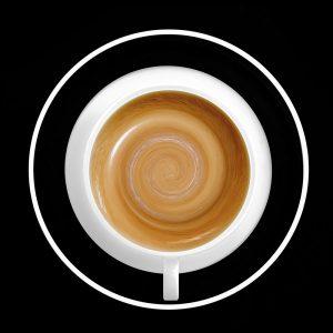 enjoy a coffee super cell