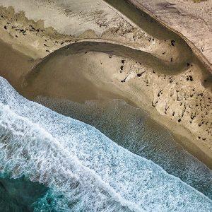 Big Sur Aerial