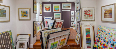 5 trends in photo frames to spruce up your living space